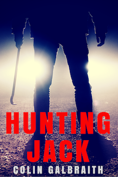 Hunting Jack by Colin Galbraith